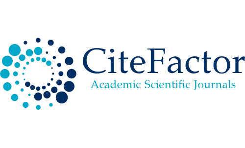 CiteFactor - Academic Scientific Journals